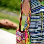 Mochila fashion