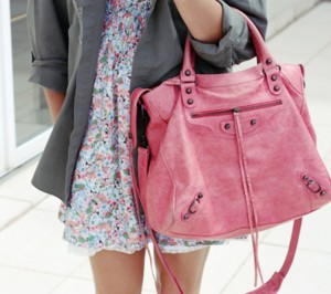 Catalina Bags